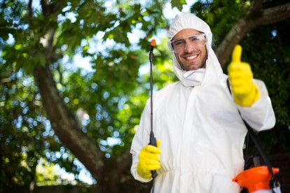 Pest Control in Richmond Hill, Richmond Park, TW10. Call Now 020 8166 9746